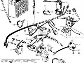 1971 honda z50ak3 wiring diagram get free image about wiring diagram