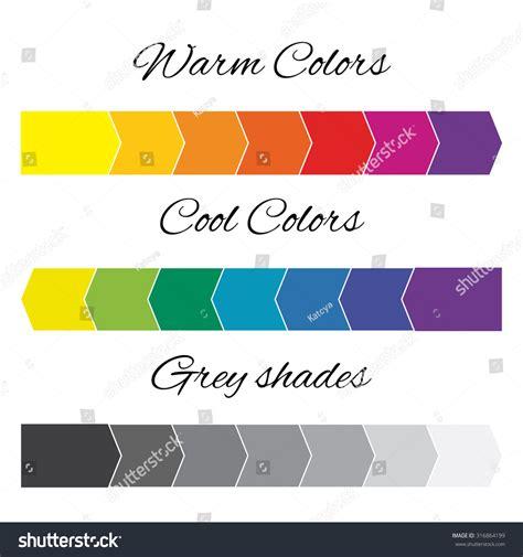 using color schemes in mobile ui design sitepoint 100 shades of grey colors using color schemes in