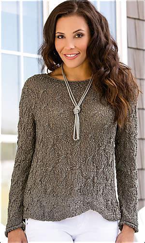 Madina Knitt Tunic By Mezora ravelry creative knitting 2014 patterns