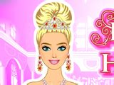 haircut princess games princess royal hairstyle game games for girls