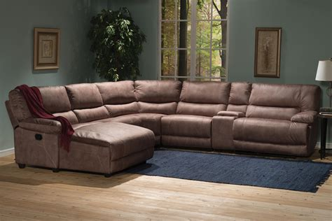 flexsteel latitudes sectional flexsteel latitudes delia six piece power reclining