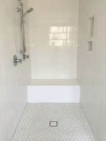 bathroom white tile ideas best 25 white tile shower ideas on master