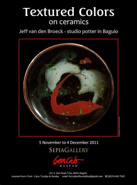 Cup Wheel 4 Casal Jeff Den Broeck Studio Potter 187 News Events