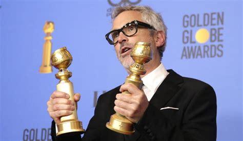 alfonso cuaron globo de oro premiados globos de oro 2019 lista de ganadores en cine y