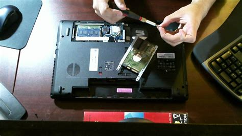 Hardisk Laptop Acer 2012 how to replace drive acer aspire 5742z