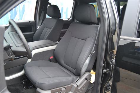 2009 ford f150 xlt seat covers 2009 ford f150 leather seat covers