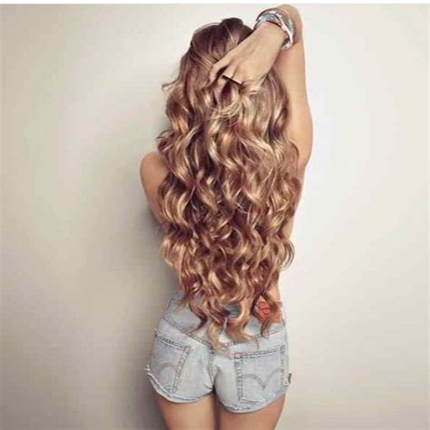 How To Curl Hair by How To Curl Your Hair Without Heat