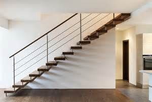 Staircase Banisters Ideas Modern Home Staircase Designs