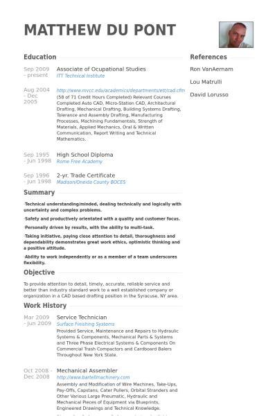 Appliance Repair Sle Resume by Service Technician Resume Sles Visualcv Resume Sles Database