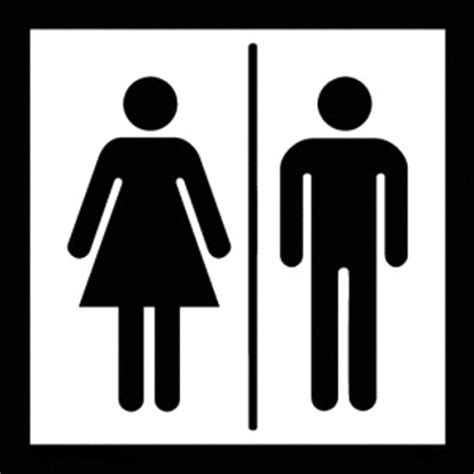 men and women bathroom signs restroom sign cliparts co