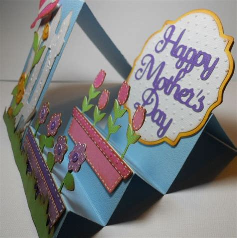 handmade mothers day cards step by step 17 best images about cards side step on pinterest