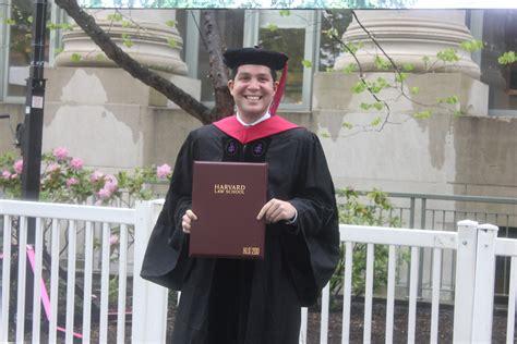 Harvard Mba After Undergrad by Woodmere Resident Graduates Harvard Herald