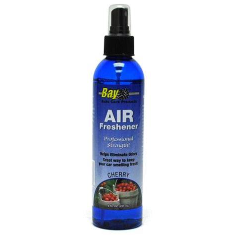 Bay Fresh Air Freshener Everywhere wholesale bay auto liquid air freshener cherry glw