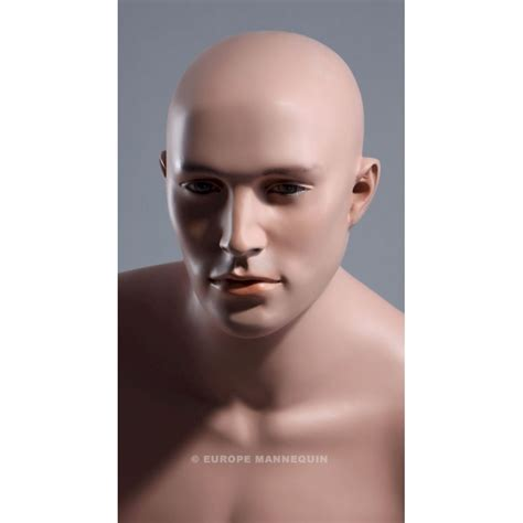 male wig phm04 black europe mannequin europe mannequin sitting male mannequin msa02p
