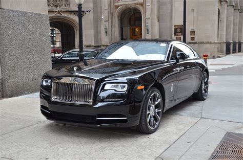 bentley wraith 2017 rolls royce wraith stock r368 for sale near chicago