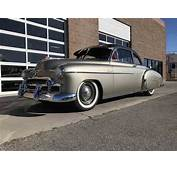 1950 Chevrolet Deluxe For Sale On ClassicCarscom
