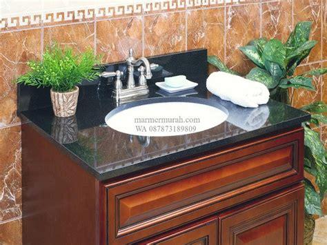 Meja Wastafel Granit meja wastafel granit hitam china vaganza marmervaganza marmer