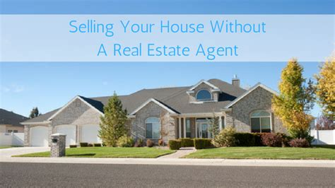 selling your house without a real estate farah