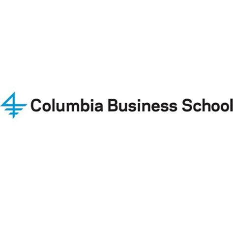 Columbia Business School Mba Catalog by Columbia Business School