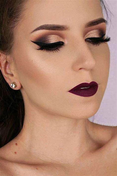 face makeup tips 15 winter themed face makeup looks ideas 2017 modern