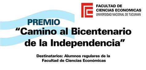 camino al bicentenario cuadernos del bicentenario facultad de ciencias econ 243 micas universidad nacional de