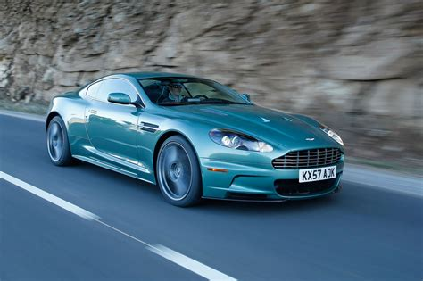 Aston Martin DBS by CAR Magazine