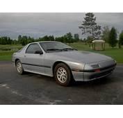 1987 Mazda RX 7  Pictures CarGurus