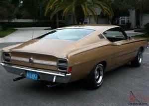 1968 Ford Torino Gt Fastback One Family Ncarolina Florida Restored 1968 Ford Torino