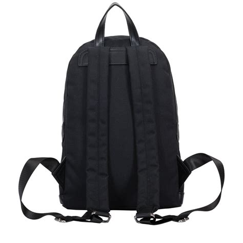 front opening backpack front pocketed zipped backpack smith canova