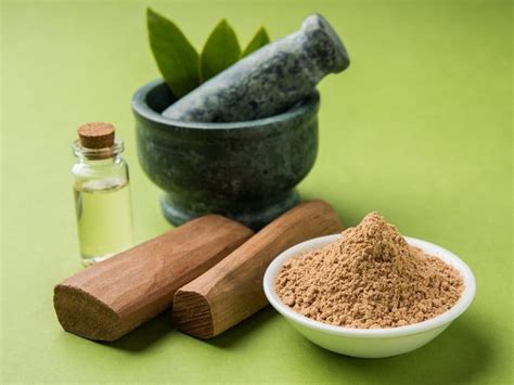 Medicinal And Cosmetic Value Of Sandalwood by Top 10 Most Expensive Essential Oils In The World