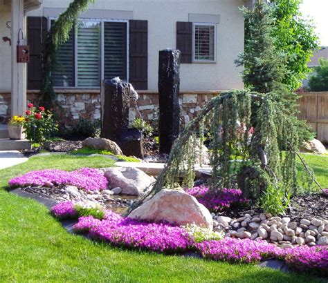 front yard garden landscaping ideas the some exle landscape ideas for small front yard