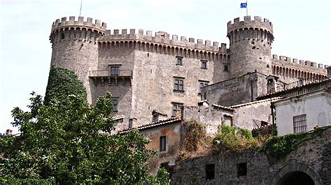 historical castles italy s historic castles and villas to be converted into