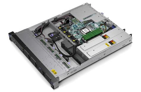 Lenovo System X3250 M6 3633w8a lenovo system x3250 m6 single processor rack server