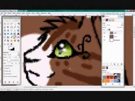 gimp tutorials youtube basics gimp tutorial colouring and shading youtube