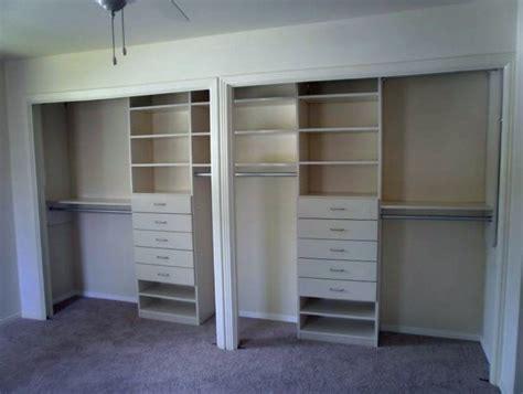 built in bedroom closets built in bedroom closet designs home design ideas