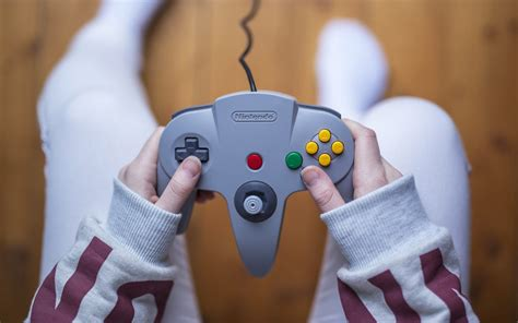 best nintendo 64 the high score the best nintendo 64 to revisit as a