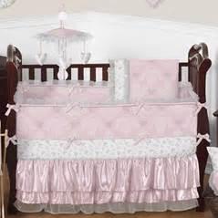 Pink Crib Bedding Sets Canada Baby Crib Bedding