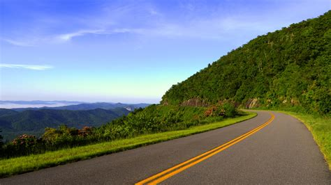 la carretera the fotos gratis paisaje costa naturaleza c 233 sped horizonte nube cielo la carretera colina