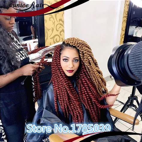 crochet braids for white women havana mambo twist crochet braid hair extensions 1 piece