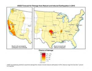 new report confirms fracking causes earthquakes official