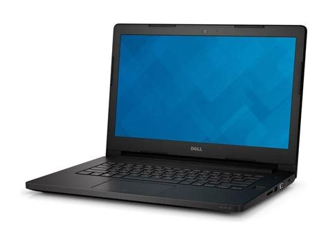 Laptop Dell Latitude 3470 dell latitude 14 3470 notebookcheck net external reviews