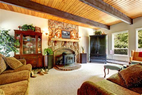 wohnzimmer amerikanisch der amerikanische landhausstil kreutz landhaus magazin