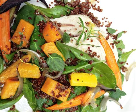 fall vegetables roasted fall vegetables and quinoa living magazine