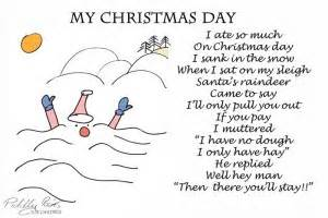 Funny christmas poems for kids and cards christmas celebrations