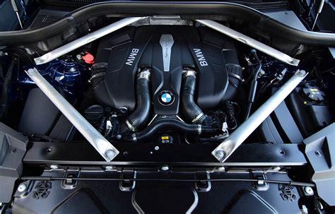 2019 Bmw X5 Engines by 2019 Bmw X5 Xdrive50i Review Test Drive