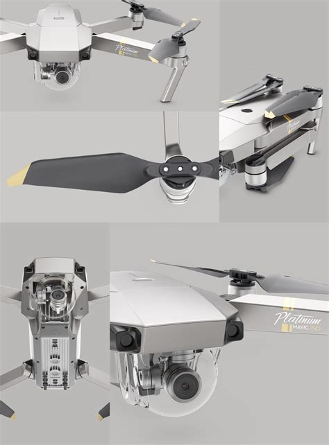 Tas Remot Dji Mavic Pro Air Mavic Platinum Dji Spark Bag Remote dji mavic pro platinum portable foldable drone kit with remote 1 batt