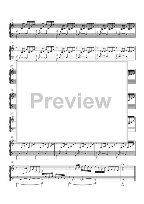 Js Bach Well Temperd Clavier Vol1 Alfred Ed prelude and fugue in c major piano sheet c major