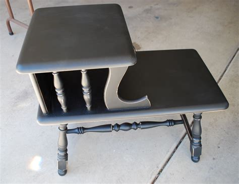 How To Spray Paint Furniture by Diy Furniture Refinishing Spray Paint Style