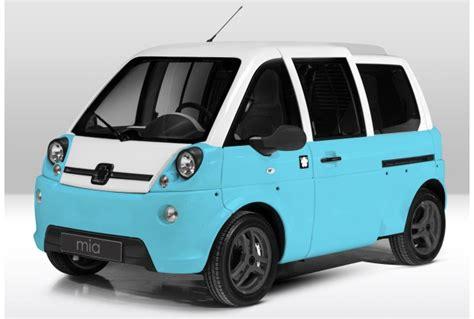 Mia Auto by The Advanced Electric Drive Vehicle Education Program