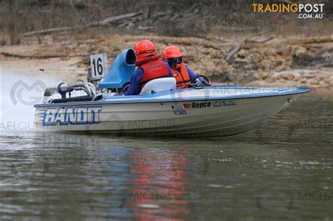everingham ski boats for sale everingham skirace circuit boat for sale in bendigo vic